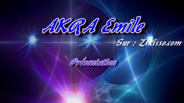 AKRA Emile