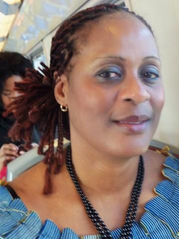 LOBE GONDO Marie-Chrstine (27)