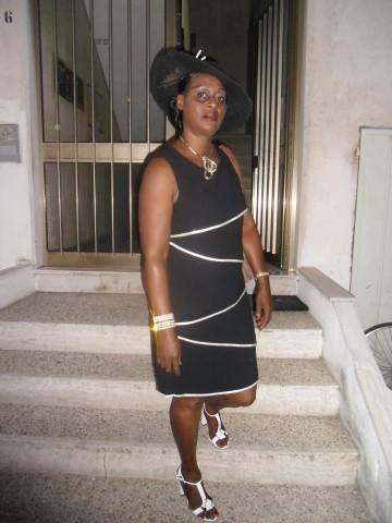 LOBE GONDO Marie-Chrstine (28)
