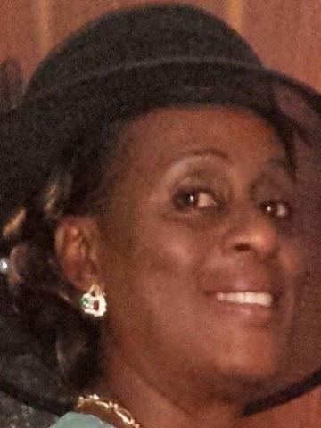 LOBE GONDO Marie-Chrstine (35)