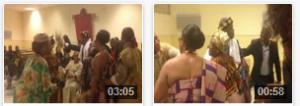 VIDEO RÉCONCILIATION BEUGRÉ ZOULOU ET MAMIE