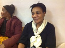 Les Doyennes Tétihon Affoué, Adjiri Bertine