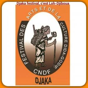 Logo-djaka-festival Lôh-Djiboua Dida's Project