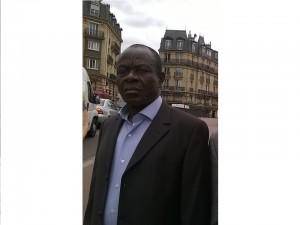 DJEDJE Ziahourou, Maire de Zikisso