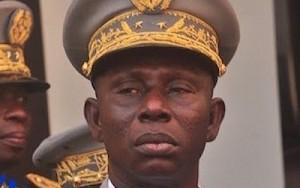 Général Balla Keïta