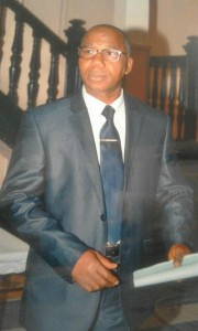 Le président Zatchi Abya Armel