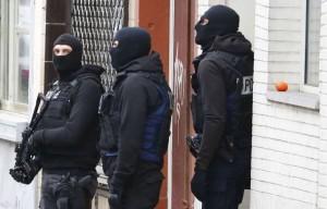 © Reuters La police belge connaissait les projets d'attentats des frères Abdeslam dès juillet 2014