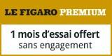 Le Figaro.fr/AFP Agence.