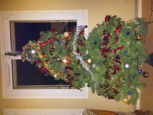 Sapin de Noël ! SaPaix de Noël !