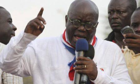 Le président ghanéen Nana Akufo-Addo a justifié un gouvernement aussi fourni par le fait qu'il avait de nombreux défis à relever. | Photo Reuters