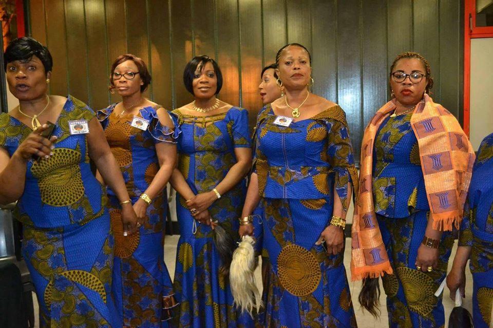 La Fête des Filles de Lakota (3)